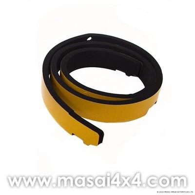 Windscreen to Bulkhead - Foam Seal for Defender 90/110 (LR055345)