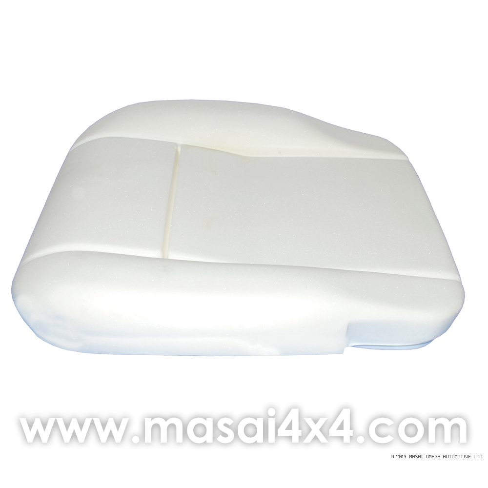 Front Seat Foam Replacement Kit for Defender 200Tdi/300Tdi/TD5