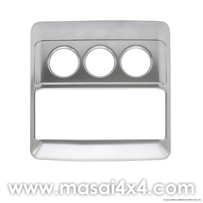 Discovery 4 - Rear Reading Light Trim