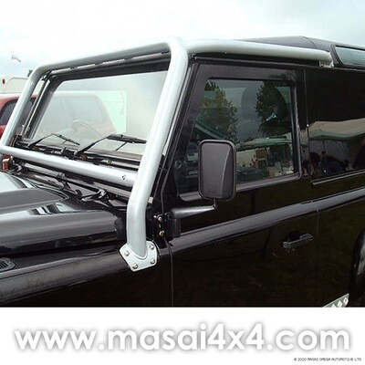 Safety Devices - Front Rollcage - All Defenders