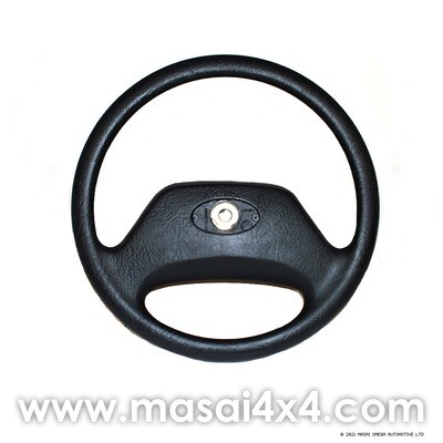 OEM Steering Wheel Replacement for Defender (48 Spline)