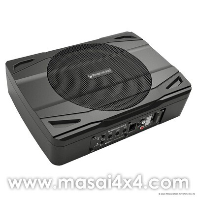 Subwoofer Slim Design - Phoenix Gold 8