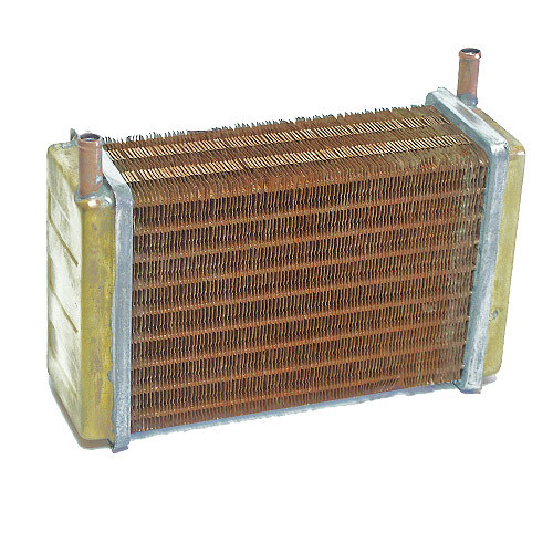 Jaguar Heater Matrix for MK2/V8 - PN.C15513