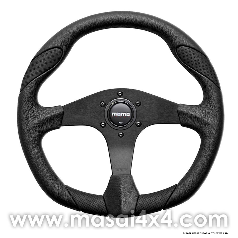 MOMO Quark - Steering Wheel 350mm