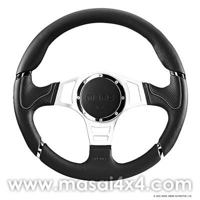 MOMO Millenium Sport - Steering Wheel 350mm