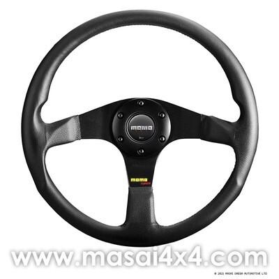 MOMO Tuner - Steering Wheel 350mm