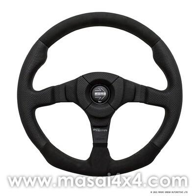 MOMO Dark Fighter - Steering Wheel 350mm