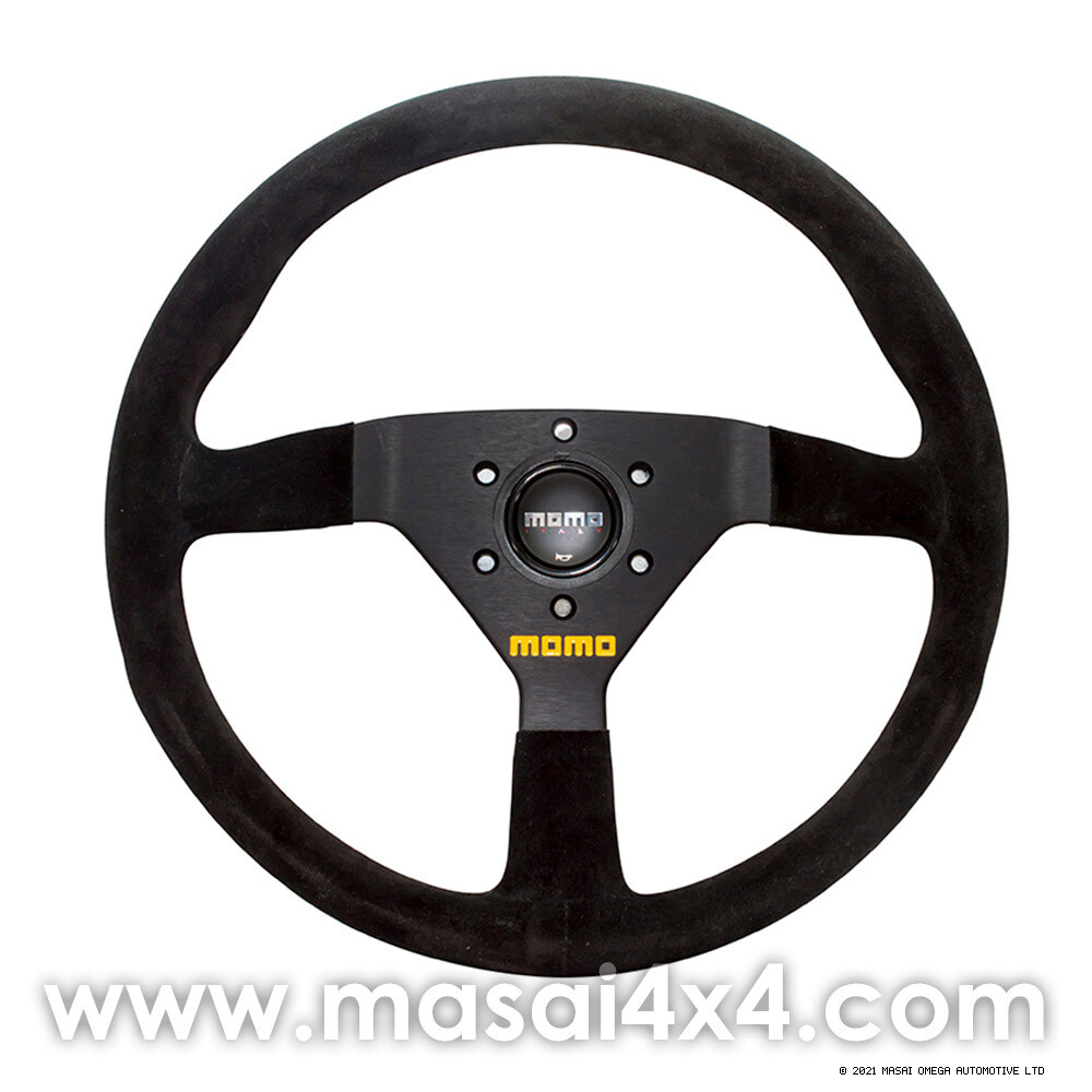 MOMO Mod.78 - Steering Wheel 350mm