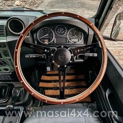 Evander Steering Wheel 17