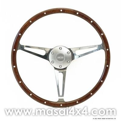 Evander Steering Wheel 15