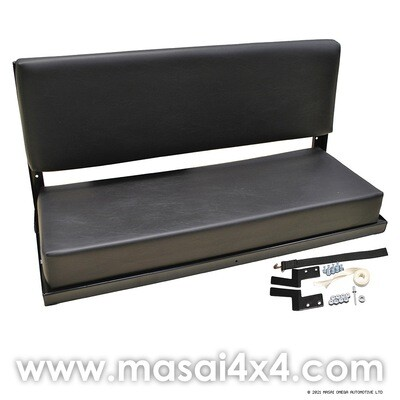 Bench Seat (2 Seater) for Land Rover Defender & Series (Different Designs)
