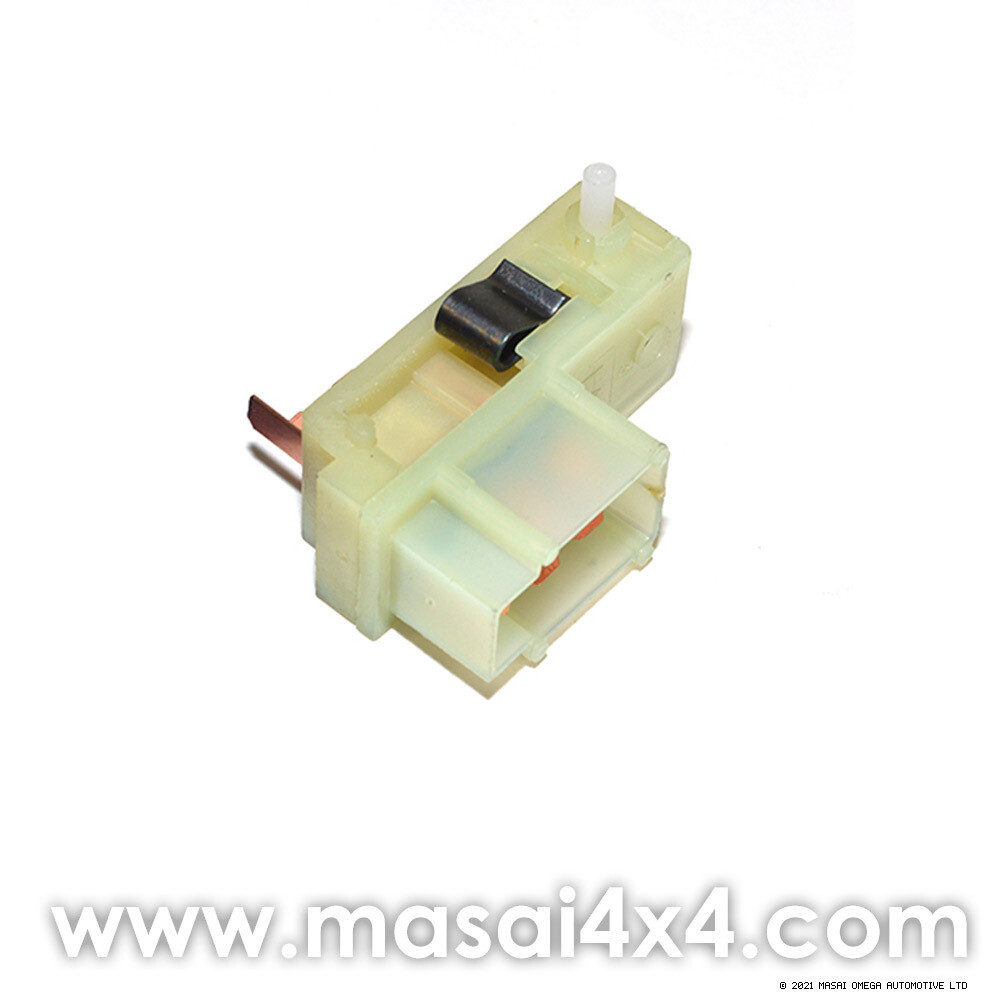 Defender Wiper Motor Park Switch - For Front Wipers for Defender 90/110 and Series 3 (Genuine LR)