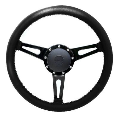 Williams Steering Wheel 15