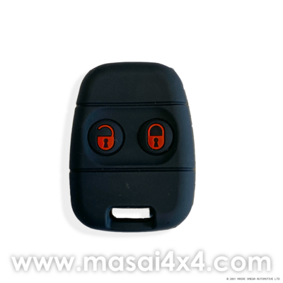 Silicon Key Fob Cover for Defender