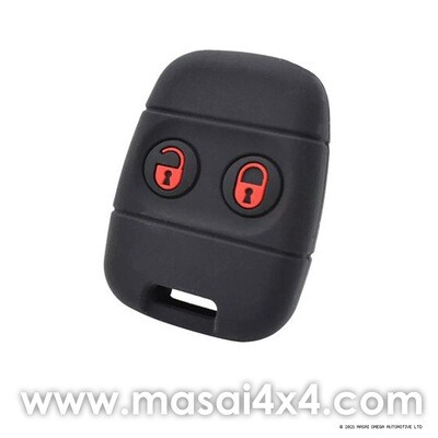 Silicon Key Fob Cover for Land Rover Defender