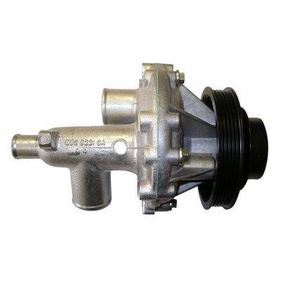 XJS and XJ6 Jaguar Water Pump - NBB2200DA (includes backplate)