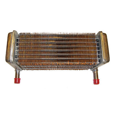 Heater Matrix for Jaguar Dart - PN.13620902