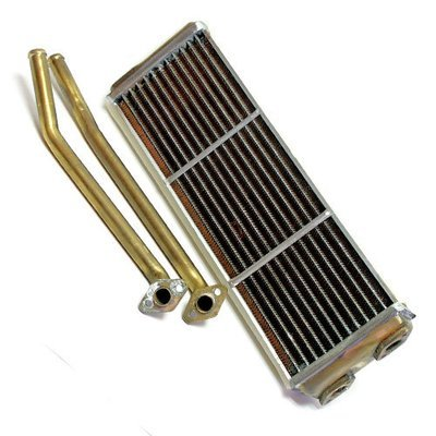 Jaguar Heater Matrix for XJ40 / XJS - PN. JLM11343