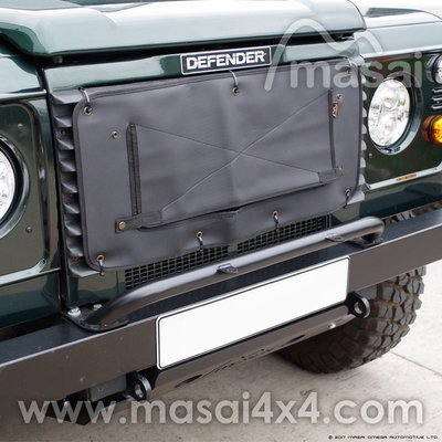 Radiator Grille Cover for Land Rover Defender (Style 1)
