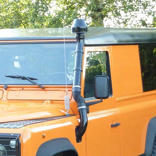 Snorkel Kit/Raised Air Intake for Land Rover Defender