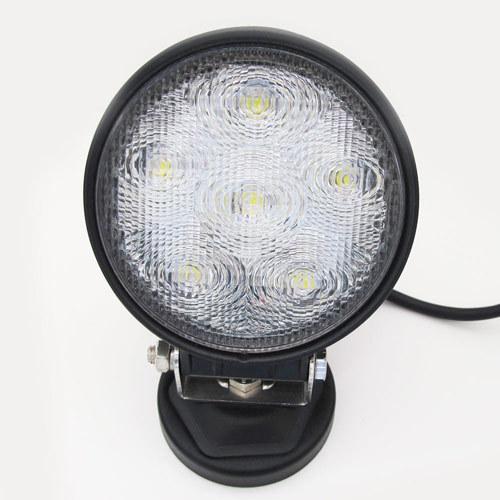 18 Watts Magnetic Base LED Work Lamp, 4