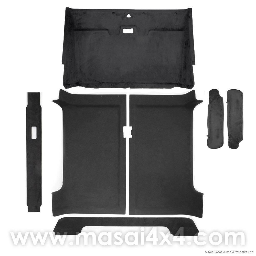 Headlining / Rooflining Kit for Land Rover Defender 90