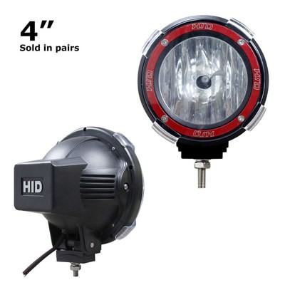 Pair of 55 Watt, 4