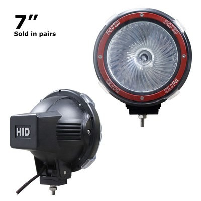 Pair of 55 Watt, 7