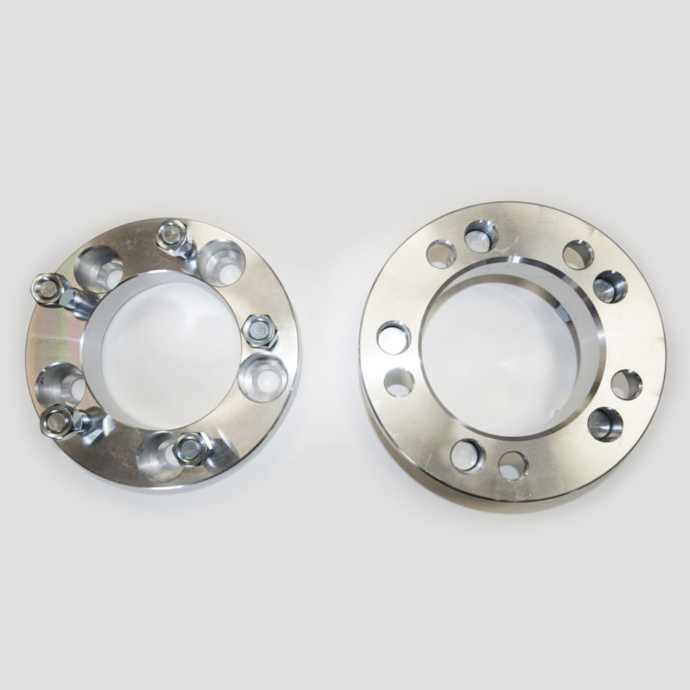 Wheel Spacers 30mm - SET of 4