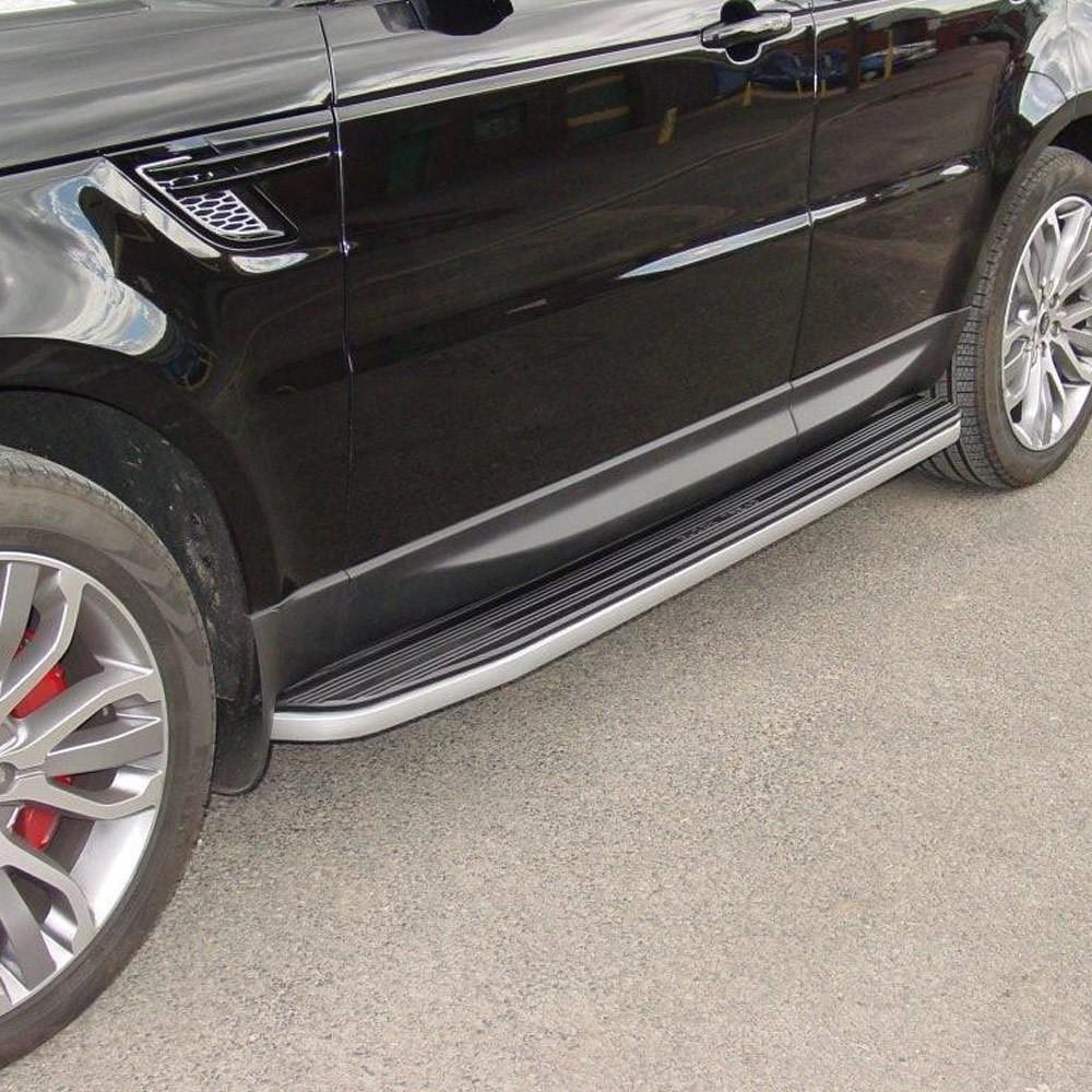 Range Rover Sport (post 2014 - L494) Side Steps, pair