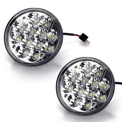 Pair of 2600 Lumens 36 Watts 5.5
