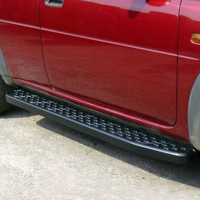 Freelander Series 1 side steps, pair