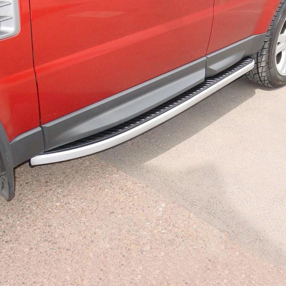 Range Rover Sport (pre 2014) Side Steps, pair