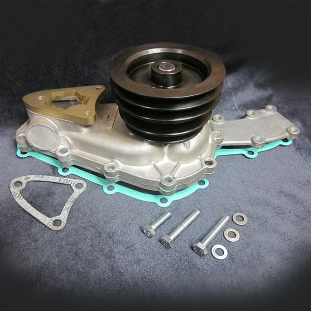 E-Type Jaguar Water Pump - Early V12 S3 - C39768