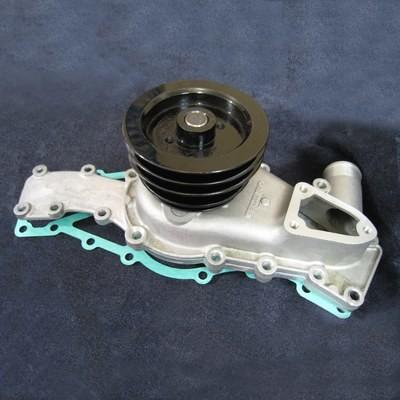 E-Type Jaguar Water Pump - JLM362-C39769-C34549