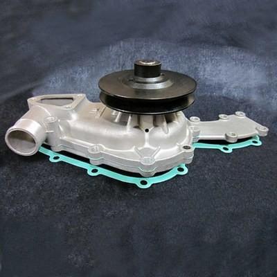 XJS and XJ6 Jaguar Water Pump - XJ12 Series III and XJS V12 - JLM10819