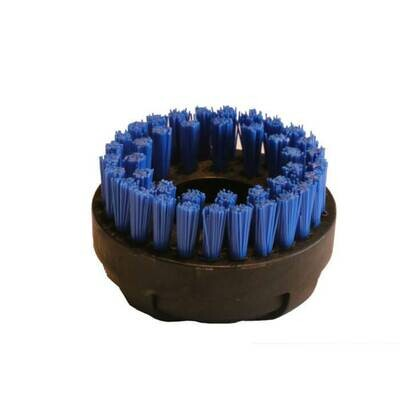 Nylon borstel Blauw (6 cm)