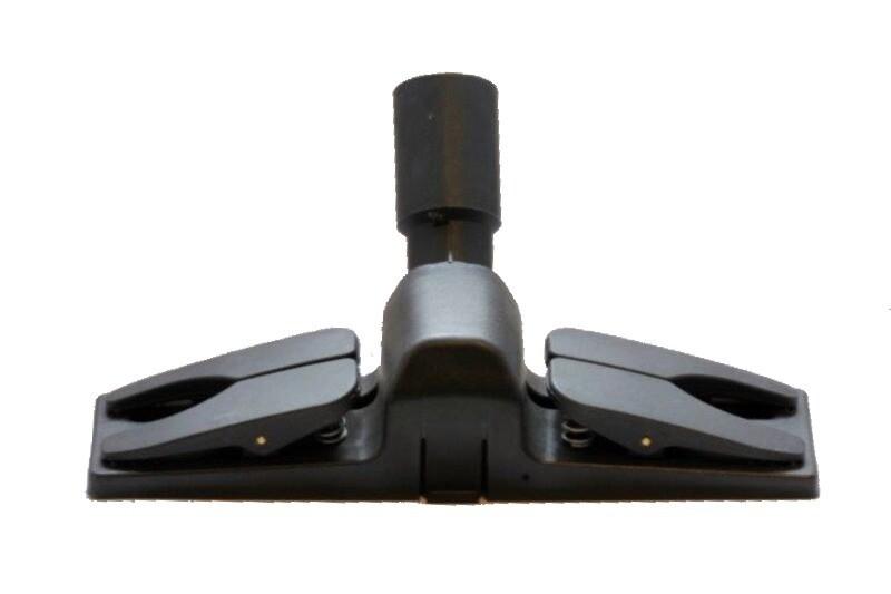 Stoomstofzuig vloermondstuk (25 cm)
