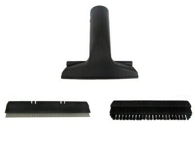 Stoom-zuigmondstuk Multi compleet (15 cm C-serie)
