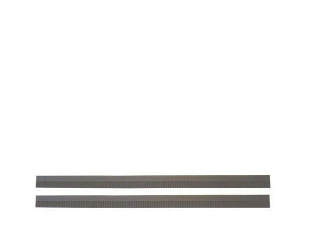 Rubbers vloermondstuk 40 cm (set)