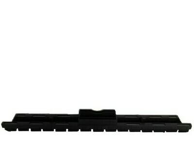 Cassette met borstels (30 cm)