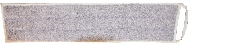 Stoommop microvezeldoek  40 cm 5 stuks