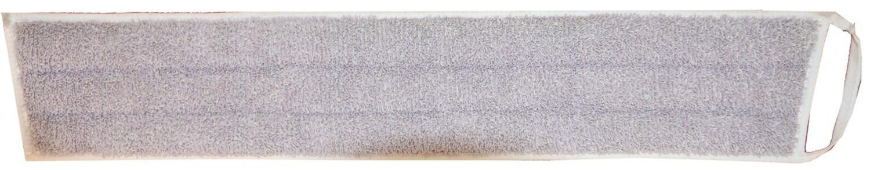 Stoommop microvezeldoek  60 cm 5 stuks