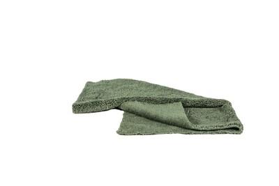 Microvezeldoek Edgeless 40 x 40 cm Zwart