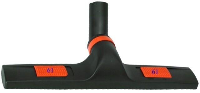 Vloermondstuk basic stoomextractie - stofzuiger C-serie (30 cm)