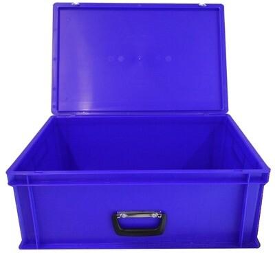 Kunststof koffer hulpstukken