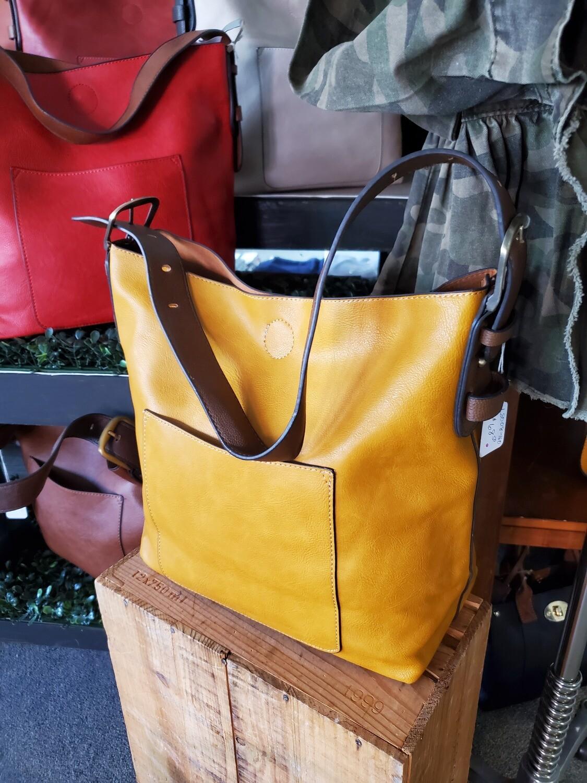 Bucket 2-in-1 Handbag