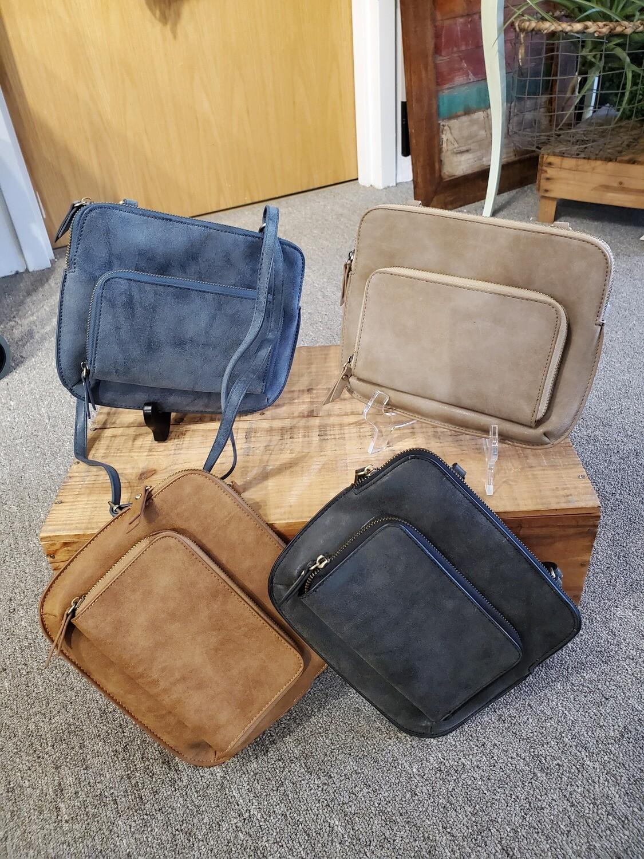 Nikole Crossbody Handbag