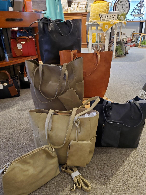 Delilah  3-in-1 Handbag