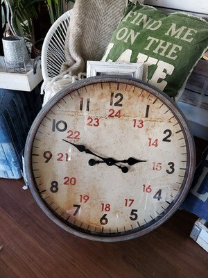 Wall & Table Top Clocks
